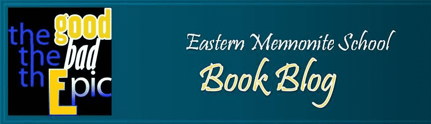 Book Blog Logo