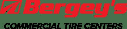 Bergey's Tire Logo