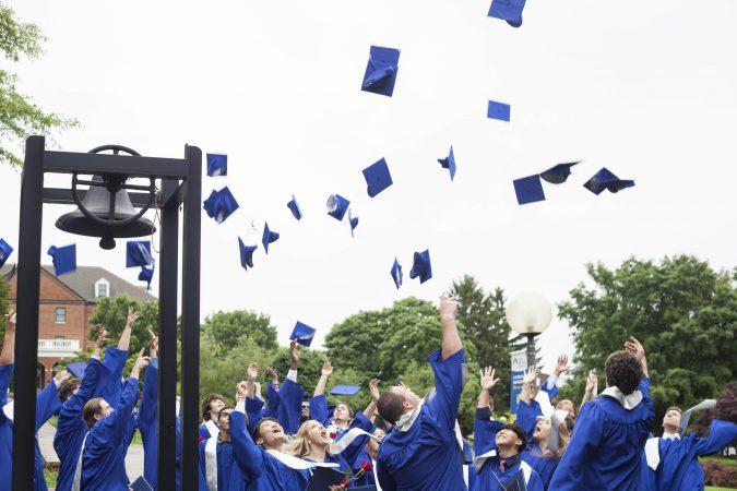 graduation 2018e