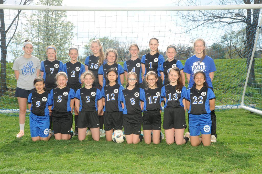 MS G Soccer