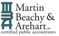Martin, Beachy & Arehart Logo