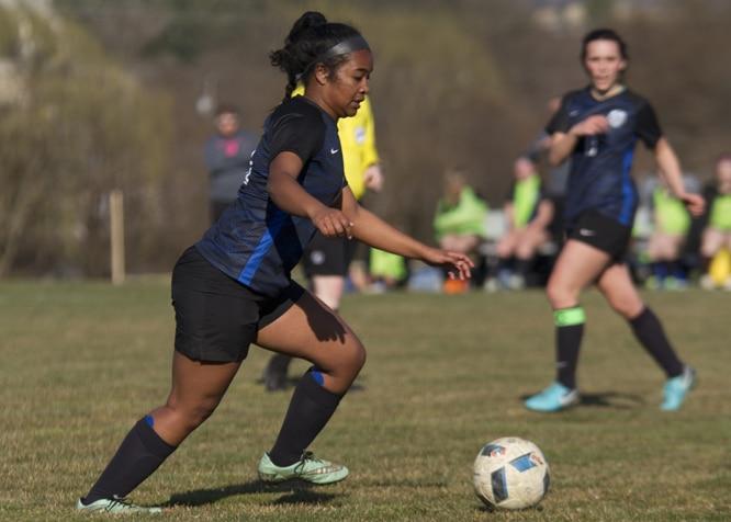 Rahel V Girls Soccer