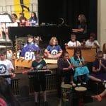 EMES spring music program