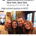 alumni in NYC