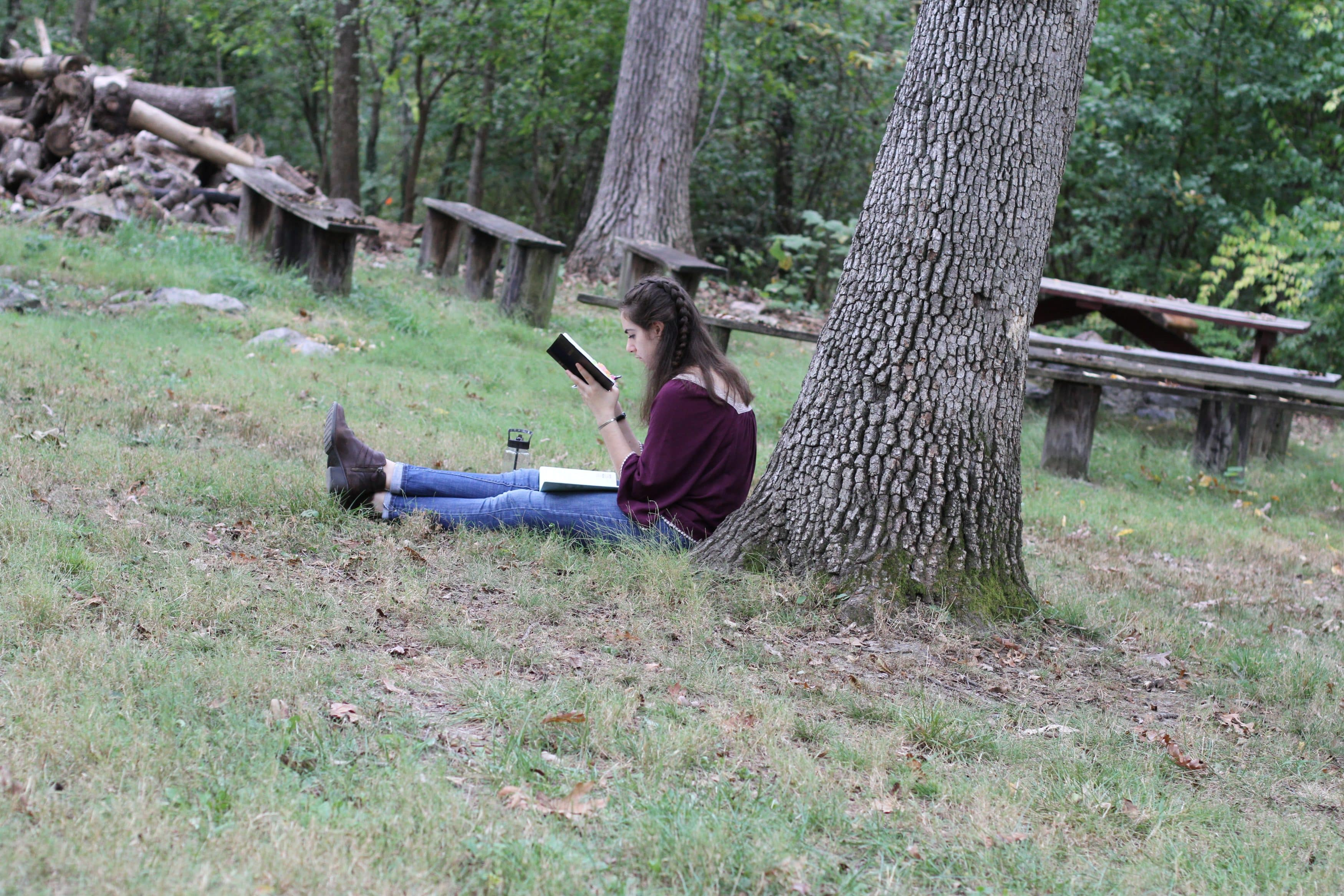 Spiritual Renewal Week Sabbath practices
