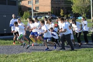 Homecoming Fun Run/Walk