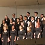 2019 Touring Choir