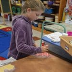 Fourth grade artists, auction 2019