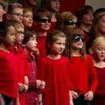 EMES Christmas program 2018