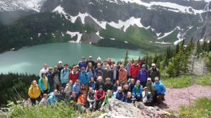Discovery 2013, Glacier National Park