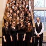 2020 EMHS Touring Choir