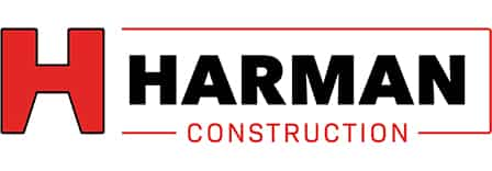 Harman Logo (Horizontal)