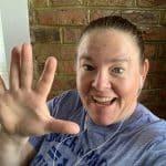 Jennifer Young, health and PE teacher