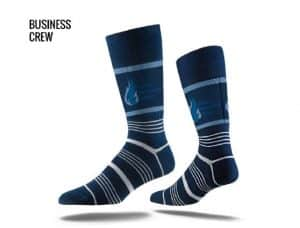 Business Crew Socks - $16
