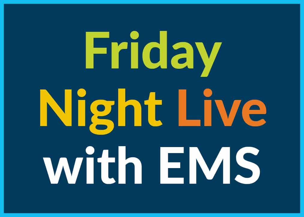 Friday Night Live Website