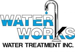 WATER WORKS LOGO