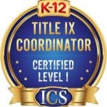 K-12_Title_IX_Coordinator_Level_1