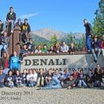 Discovery at Denali National Park 2011