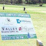 So many sponsors! We couldn't do this event without you!