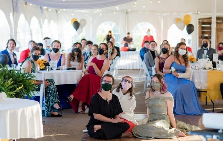 Banquet 2021