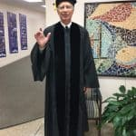 Yoder as Martin Luther, Oct. 2017